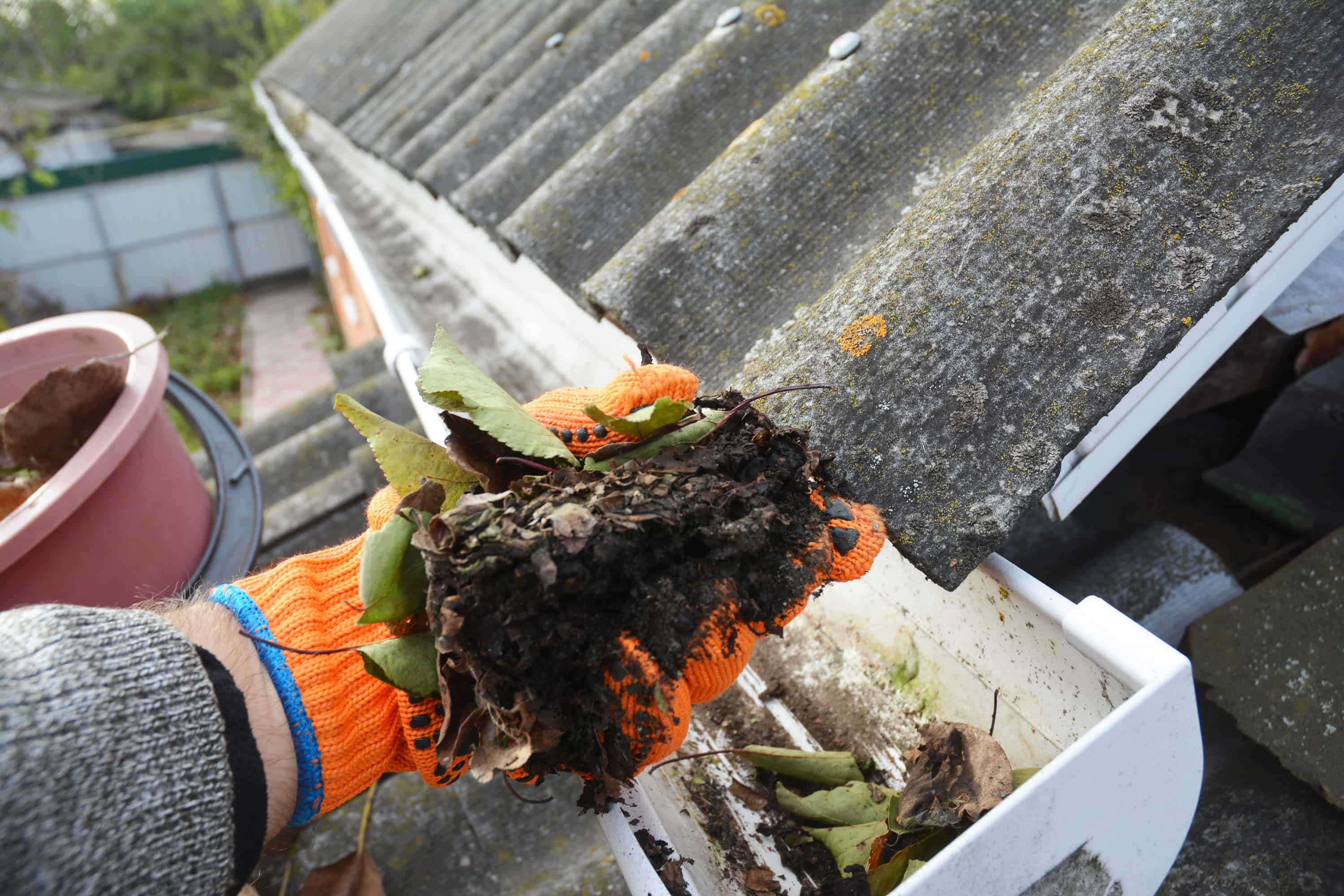 4 Important Ways to Prepare Your Roof For Spring