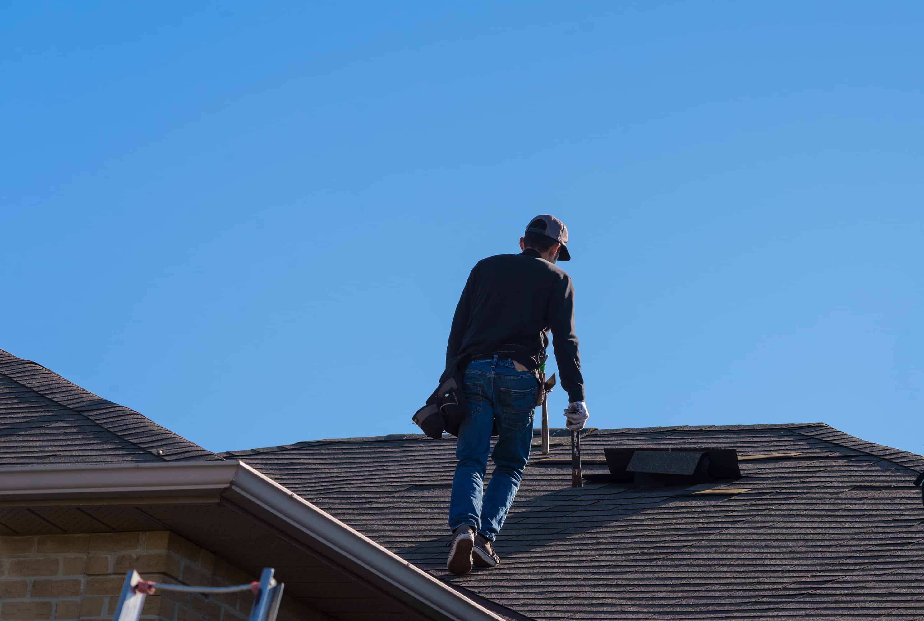 Why An Annual Roof Inspection Is Important