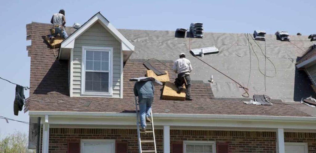 Why An Annual Roof Inspection Is Important 1