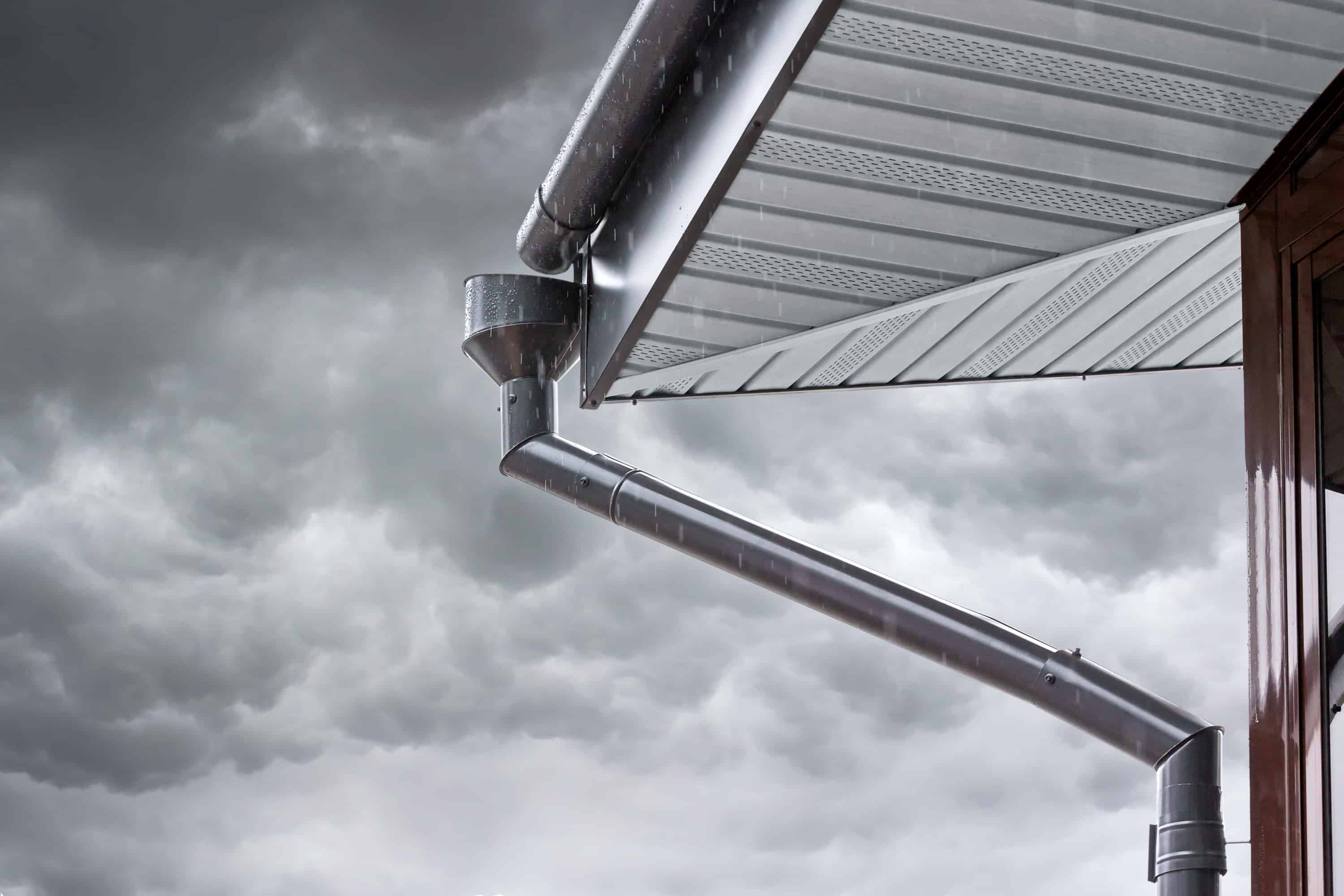 Why Are The Gutters Of Your House Important?
