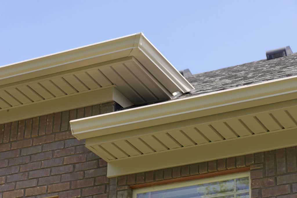 Why Are The Gutters Of Your House Important? 1
