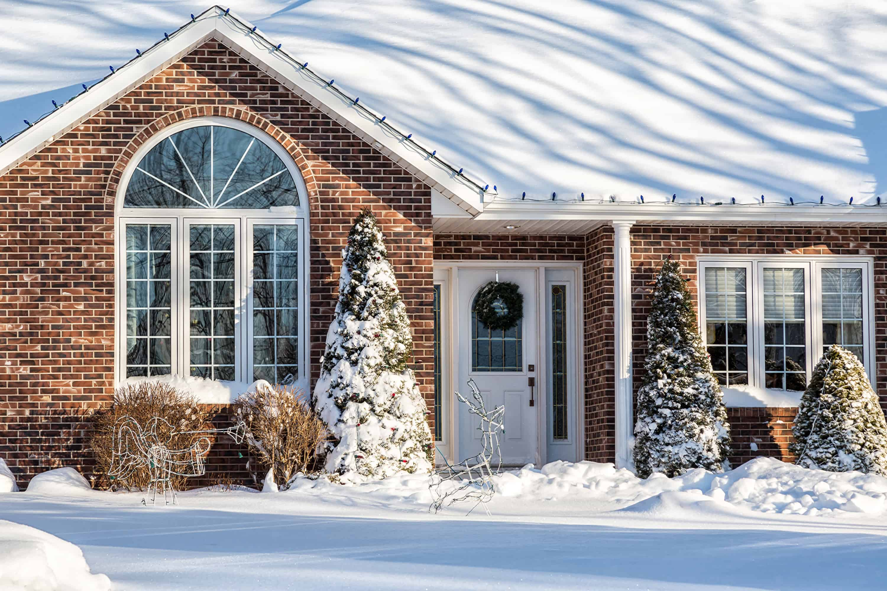 How To Prepare Your Home For Winter In Collierville And Germantown, TN